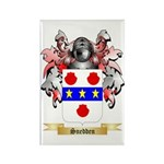 Snedden Rectangle Magnet (10 pack)