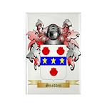Snedden Rectangle Magnet (100 pack)