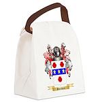 Snedden Canvas Lunch Bag
