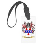 Snedden Large Luggage Tag