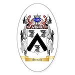 Sneath Sticker (Oval 10 pk)