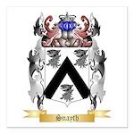 Snayth Square Car Magnet 3