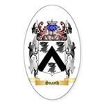 Snayth Sticker (Oval)