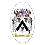 Snayth Sticker (Oval 10 pk)