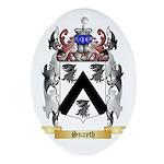 Snayth Oval Ornament