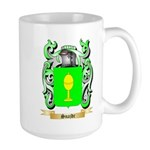 Snajdr Large Mug