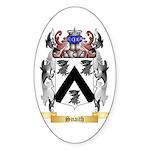 Snaith Sticker (Oval)