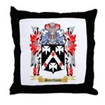 Smythson Throw Pillow