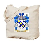 Smythe Tote Bag