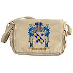 Smythe Messenger Bag