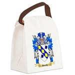 Smythe Canvas Lunch Bag