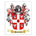 Smulian Small Poster