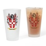 Smulevich Drinking Glass