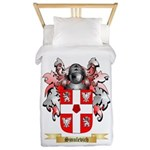 Smulevich Twin Duvet