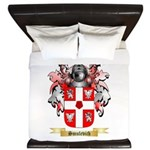 Smulevich King Duvet