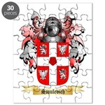 Smulevich Puzzle