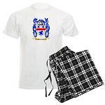Smolders Men's Light Pajamas