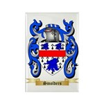 Smolders Rectangle Magnet (100 pack)