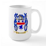 Smolders Large Mug