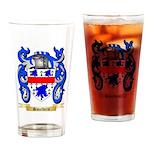 Smolders Drinking Glass