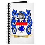 Smolders Journal