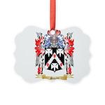 Smits Picture Ornament
