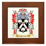 Smits Framed Tile