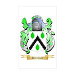 Smithson Sticker (Rectangle 50 pk)