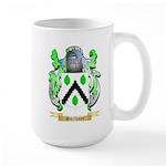 Smithson Large Mug