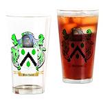 Smithson Drinking Glass