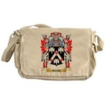 Smithe Messenger Bag