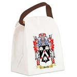 Smithe Canvas Lunch Bag
