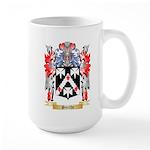 Smithe Large Mug