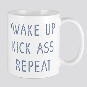 Wake Up Mugs