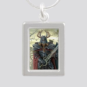 viking warrior Necklaces