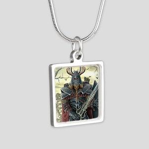 viking warrior Necklaces