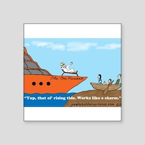 Rising Tide Sticker