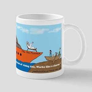 Rising Tide Mugs