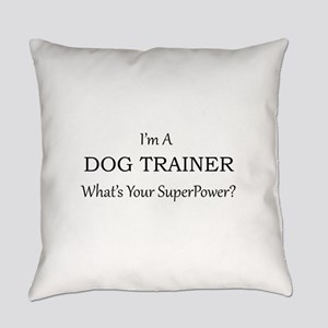 Dog Trainer Everyday Pillow