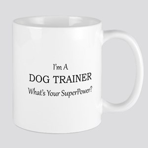 Dog Trainer Mugs