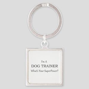 Dog Trainer Keychains