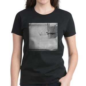 Wright Brothers Women s T-Shirts - CafePress 960d7af54b