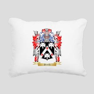 Smith Rectangular Canvas Pillow