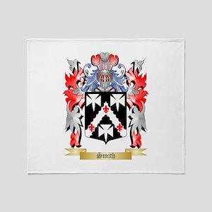 Smith Throw Blanket
