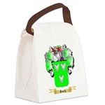 Smith 3 Canvas Lunch Bag