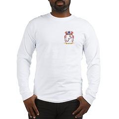 Smith (Ireland) Long Sleeve T-Shirt