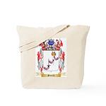 Smith (Ireland) Tote Bag