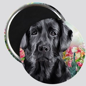 Labrador Painting Magnets