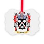 Smidt Picture Ornament