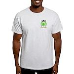 Smethurst Light T-Shirt